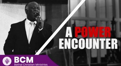 A Power Encounter