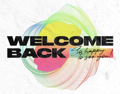 Welcome Back BCM Family!